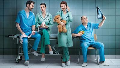 Новый телевизионный сезон: 30 сериалов, кулинарная дуэль и футбольные эксклюзивы
