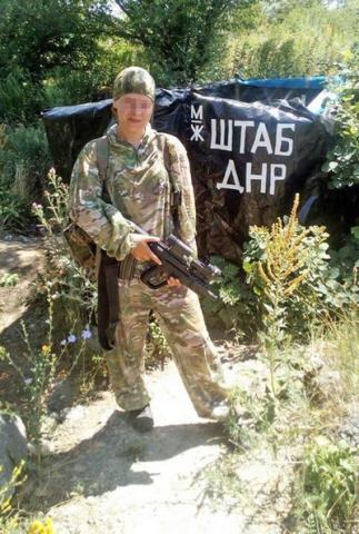 Снайпер с позывным «Белка»: «Страшно ли убивать? Страшно хоронить…»