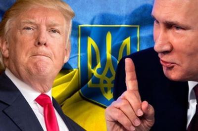 """""""Прекращение огня и заморозка конфликта дала бы повод для снятия самых болезненных санкций против РФ. Но хочет ли этого сам Путин и входит ли такой сценарий в его планы"""", - блогер"""