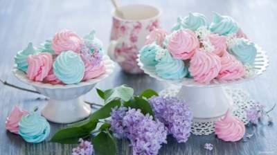 Эти сладости можно есть даже во время диеты