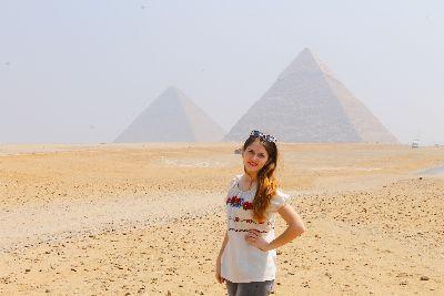 Исповедь эмигрантки: как украинка разочаровалась в Египте