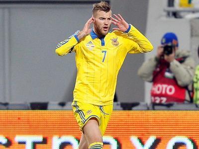 Украина неоднозначно обыграла Турцию в отборочном матче ЧМ-2018 (ВИДЕО)
