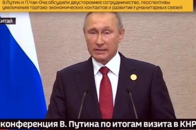 """""""Не давайте оружие, а то будем продолжать войну активнее"""". В чем смысл пресс-конференции """"пожизненного вождя"""" Путина на языке подковерной иезуитской дипломатии. ВИДЕО"""