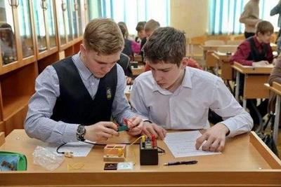 Рада приняла закон о 12-летней школе