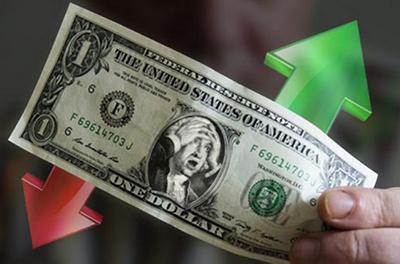 Как долго будет расти доллар: 2 прогноза на эту осень