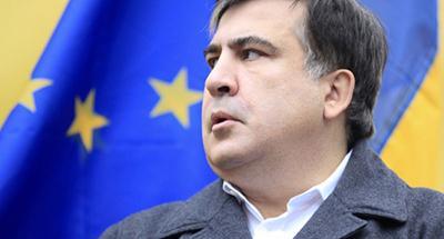 Политолог: ситуация с Саакашвили не пойдет на пользу Порошенко