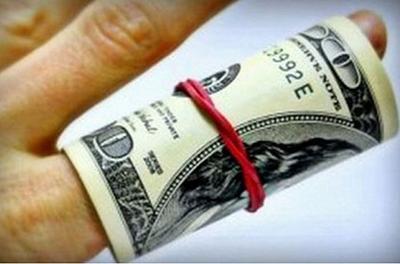 Курс доллара показал катастрофический результат: новости с черного рынка