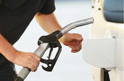 Як підскочать ціни на бензин у вересні