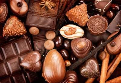 Ученые изобрели конфеты молодости и счастья