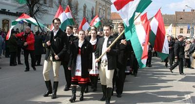 На Закарпатье опять заговорили о «ЗНР»