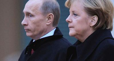 Журналіст: поки ми захопились цирком із Саакашвілі, Меркель викрутила руки Путіну щодо миротворчої місії