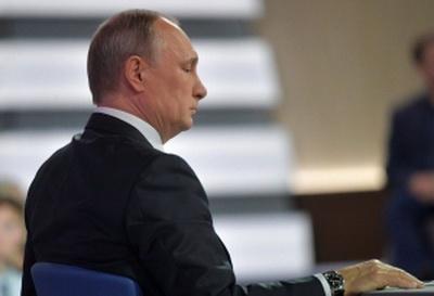 """""""Ничто не указывает на готовность Путина согласиться с украинским вариантом введения миротворцев ООН на Донбасс"""", - политолог"""