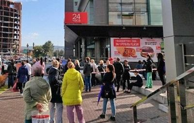 """СМИ: Российские города """"заминировали"""" из Украины"""