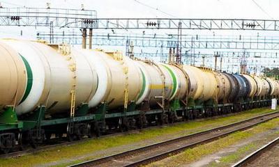 Боевики ОРДЛО получили за шесть дней из России почти 1700 тонн ГСМ