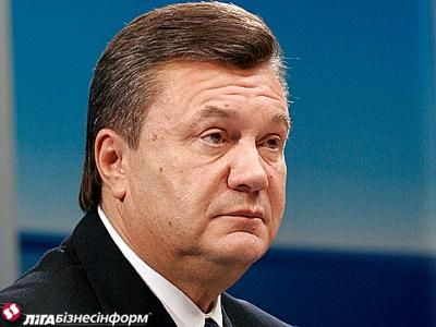 На Украине сообщили о смерти Виктора Януковича