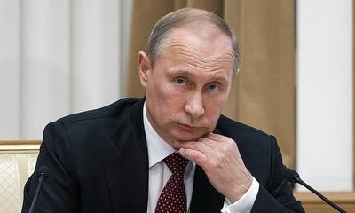 Цымбалюк: Путин начал торг оккупированным Донбассом
