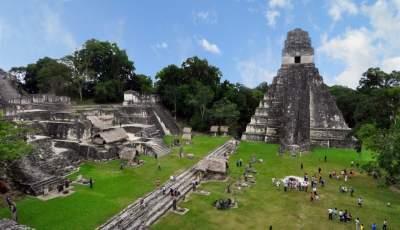 Археологи раскрыли тайну цивилизации майя