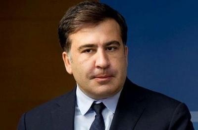 Саакашвили уже в Черновцах и объявил о начале восстаний по всей Украине