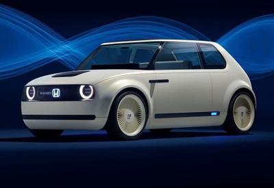 Honda аннонсировала выпуск серийного электромобиля