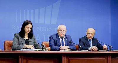 Оприлюднені деталі «Плану Маршалла для України»