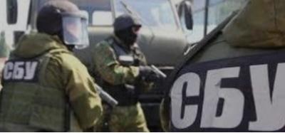 СБУ проведет учения «Антитеррор». Мариупольцев призывают не выходить из дома