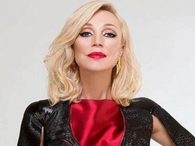Кристина Орбакайте отменила перенесенный концерт в Киеве
