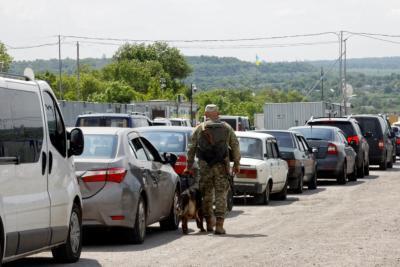 Ситуация на КПВВ Донбасса: утренний мониторинг 19 сентября