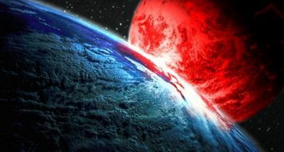 23 сентября 2017 года – новая дата конца света