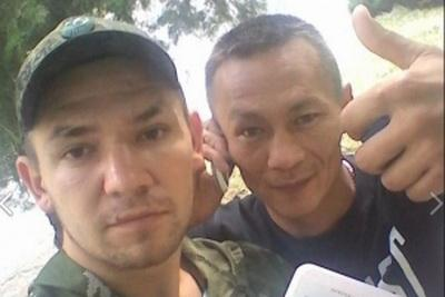 Отвоевался: на Донбассе самоликвидировался 31-летней боевик из Донецка Илья Джурило