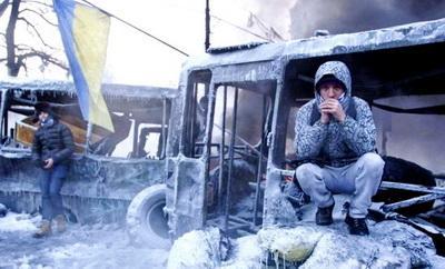 Украинцев ожидает ледяной ад самой холодной зимы столетия!