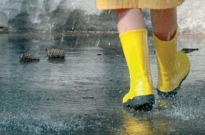 В Украине настоящее нашествие зонтиков: свежий прогноз погоды