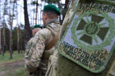 В МВД сообщили, сколько пограничников погибло на Донбассе
