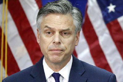 Новий посол США у Росії заявив, що треба відновити кордони України