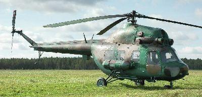 У Латвії під час ралі розбився гелікоптер, є загиблі