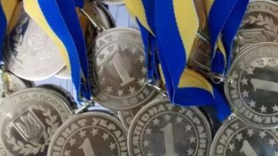 Украинка установила два сверхчеловеческих рекорда