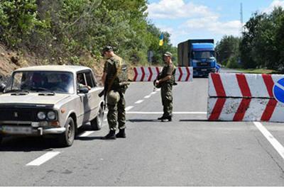 Неподконтрольные территории Донбасса можно покинуть без паспорта (ИНСТРУКЦИЯ)