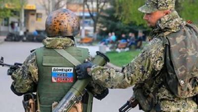 В Тельманово ищут украинских диверсантов