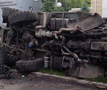 Ходаковский рассказал, кто приказал расстрелять кадыровцев в Донецке в 2014 году