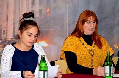 Родственники погибших 2 мая: мы требуем импичмента Петра Порошенко. ВИДЕО