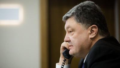 Порошенко рассказал об эмоциональном разговоре с жительницей оккупированного Донбасса