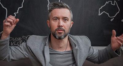 Заставили: украинский певец выступил с долгожданным признанием о России