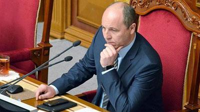 Сценарий Кремля: Парубий оценил последствия от досрочных выборов в Украине