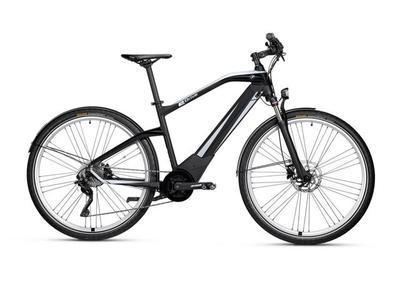 BMW представила велосипед за 3 400 евро