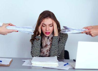 Скільки потрібно працювати, щоб не стати тупим?