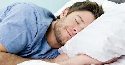 8 cпособів заснути без проблем