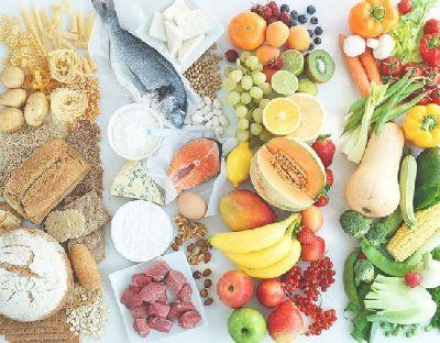 правда о здоровом питании