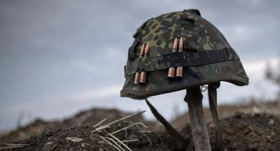 В зоне АТО большие потери: четверо военных погибли, шестеро раненых