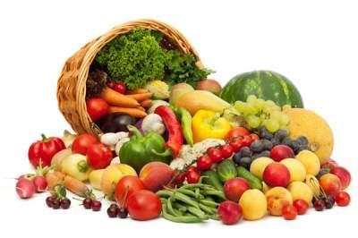 Как избавить овощи и фрукты от всех пестицидов