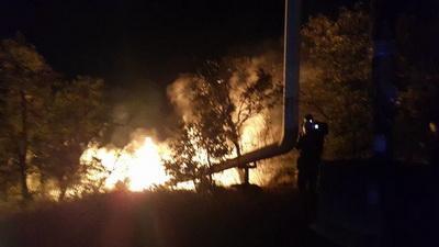 Переполох в Крыму. Аварии на газопроводах, падение ЛЭП и тотальная проверка документов