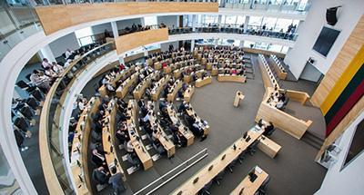 МИД Литвы озвучило «план Маршалла» для Украины